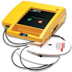 SERVE UN DEFIBRILLATORE