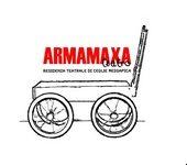 ARMAMAXA – Teatro a tutti i costi