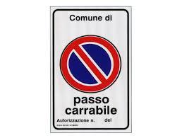 passo_carrabile