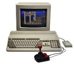 I videogiochi Amiga