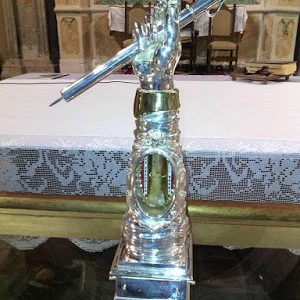 Reliquie di San Rocco