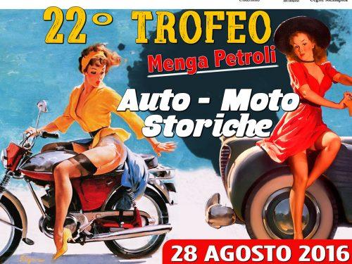 XXII Raduno di Auto e Moto Storiche