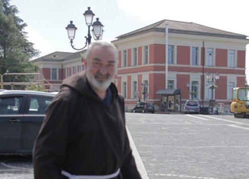 Cinema, Ceglie Messapica e San Pio da Pietrelcina!