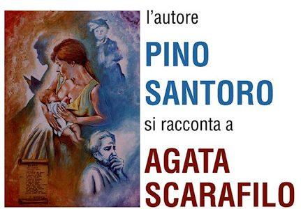 L'artista Pino Santoro si racconta…
