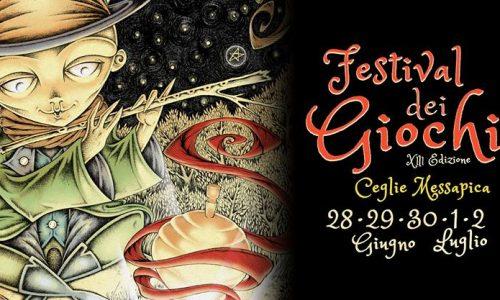 Festival dei Giochi e delle Tradizioni