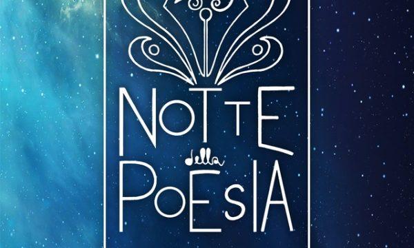 Notte della poesia al Castello Ducale