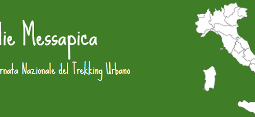 Trekking urbano a Ceglie Messapica