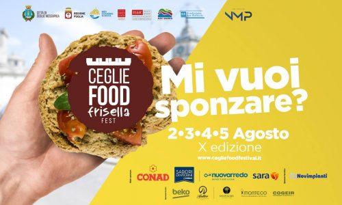 Ceglie Food Festival Edizione 2018