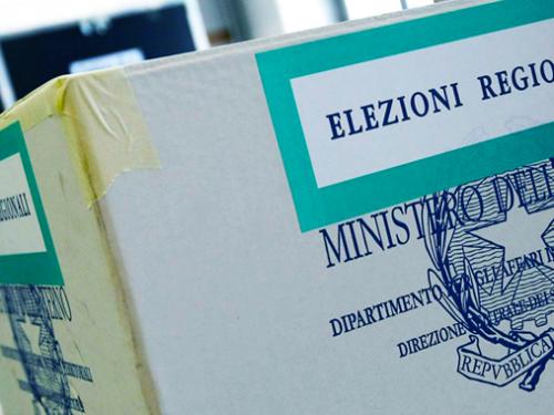 Risultati delle elezioni Regionali in Puglia