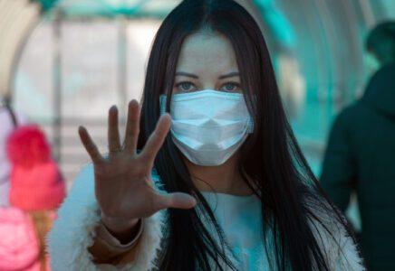 Ordinanza nr 374: obbligo di indossare la mascherina